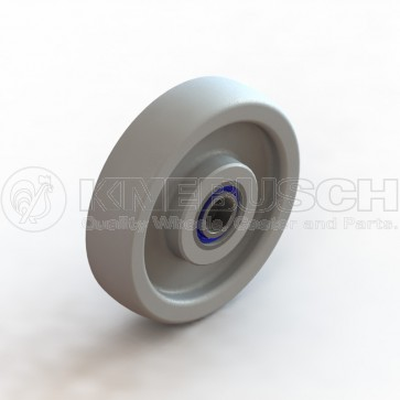 Schwerlast-Rad NYS/200/50/60/7/30