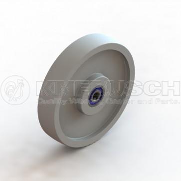 Schwerlast-Rad NYS/250/50/60/7/20