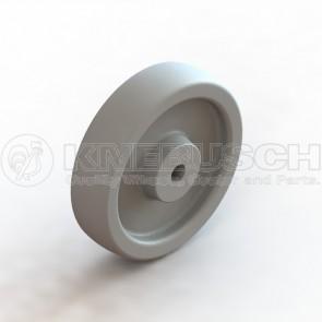 Schwerlast-Rad NYS/200/50/60/0/20