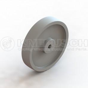 Schwerlast-Rad NYS/250/50/60/0/20