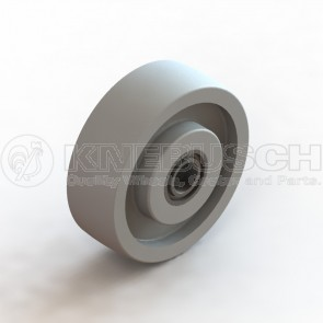 Schwerlast-Rad NYS/150/50/62/5/25