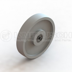 Schwerlast-Rad NYS/250/50/60/5/20
