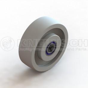 Schwerlast-Rad NYS/150/50/60/7/25