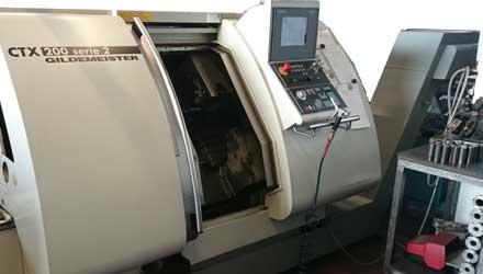 CTX 200