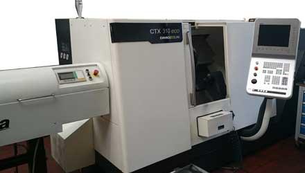 CTX 310
